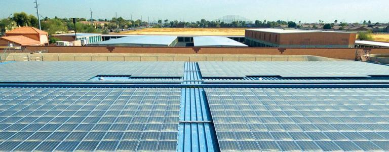 How going solar can make your business more profitable