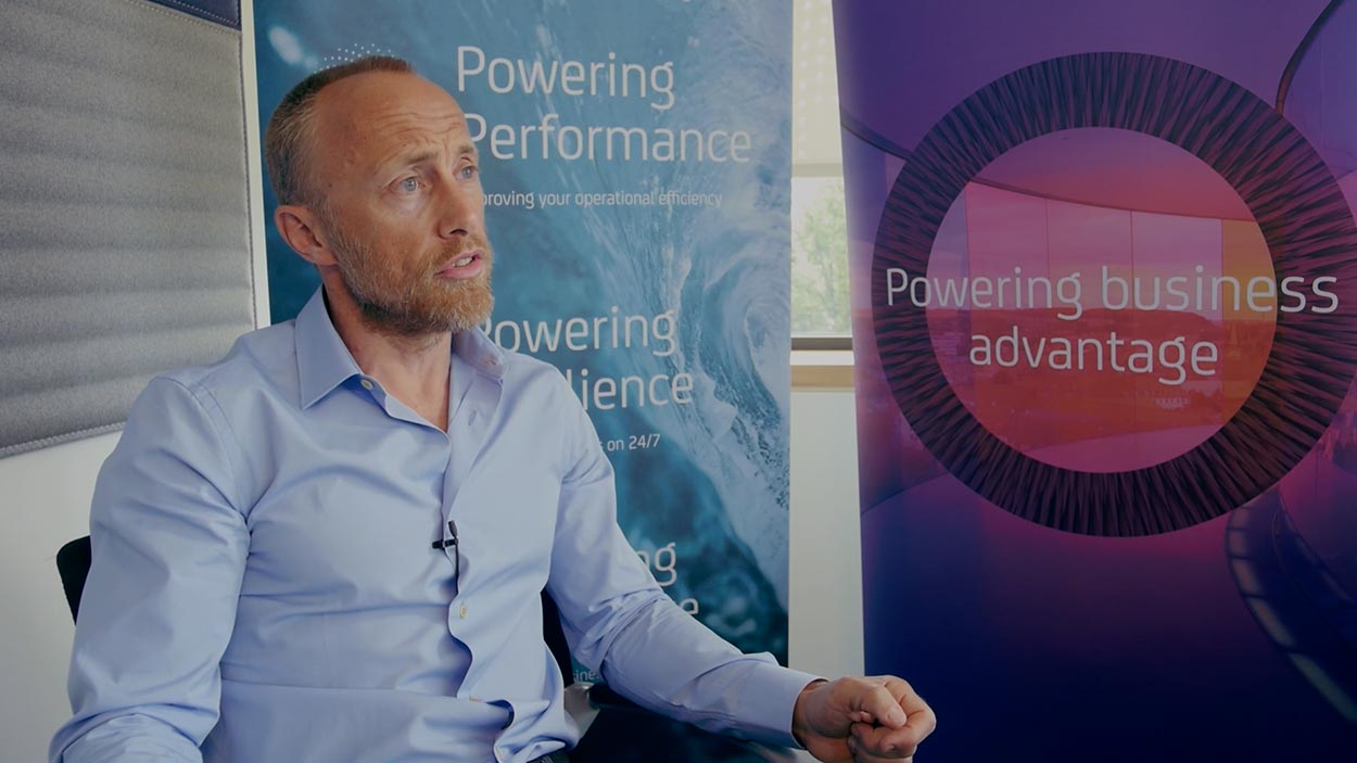 Energy Advantage Report with Sam Hoyland