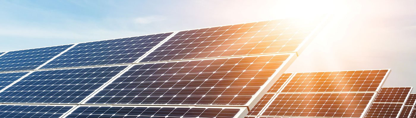 Commercial solar panel financing with a PPA