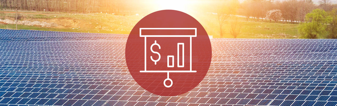 Solar is a low-risk investment offering unparalleled financial returns