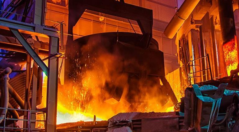 Global steel company joins capacity market